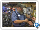 S & G Custom Cycles on ThrottleDown TV